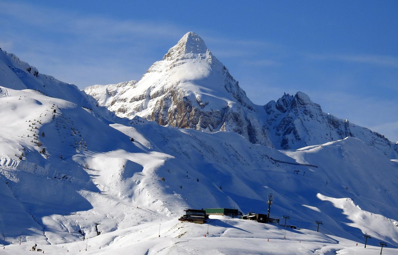 Formigal viaje nieve fin de semana viajes acipiter for Jardin de nieve formigal
